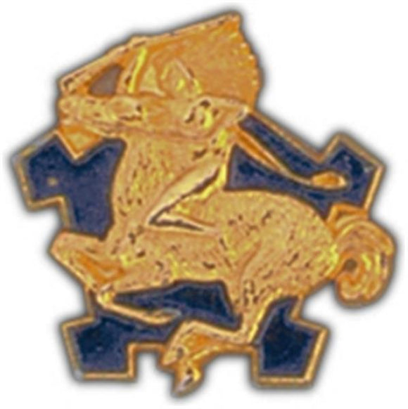 9th Cavalry RGT Small Hat Pin