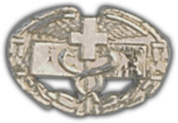 Combat Medic Small Hat Pin