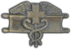 Expert Medical Small Hat Pin