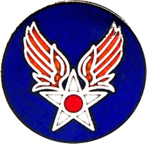 US Air Force Small Pin