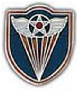 4th Air Force Small Pin