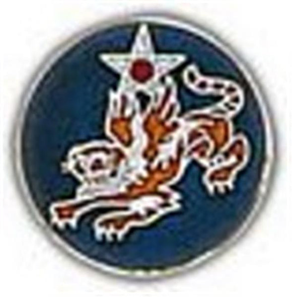 14th Air Force Small Pin