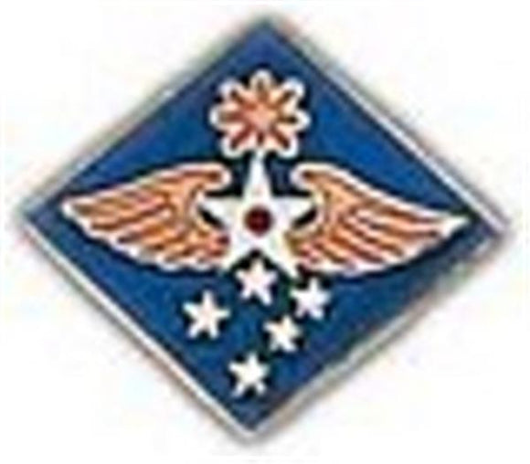 Far East Air Force Small Pin