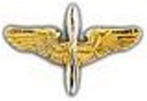 Aviation Cadet Small Pin