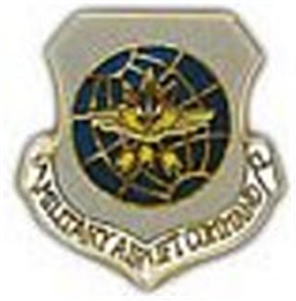 Military Air Lift Command Small Pin