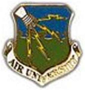 Air University Small Pin