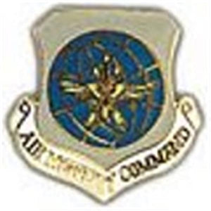 Air Mobility Command Small Pin