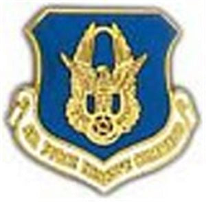 AF Reserve Command Small Pin