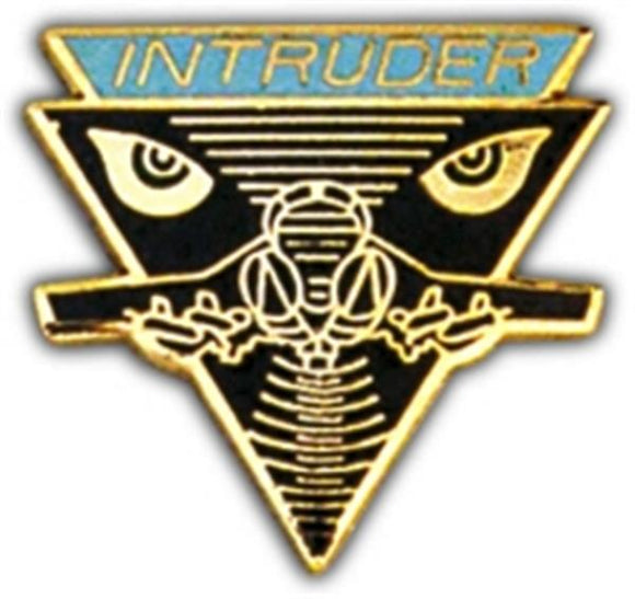 Intruder Small Pin
