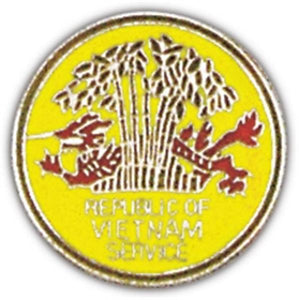 Republic of Vietnam Service Small Pin