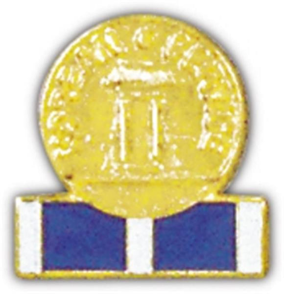 Korean Service Small Pin