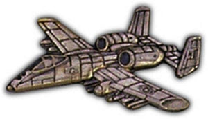 A-10 Small Pin