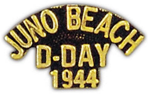 JUNO BEACH Small Pin