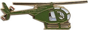OH-6A Small Pin
