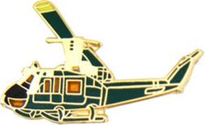 UH-1 Huey Small Pin