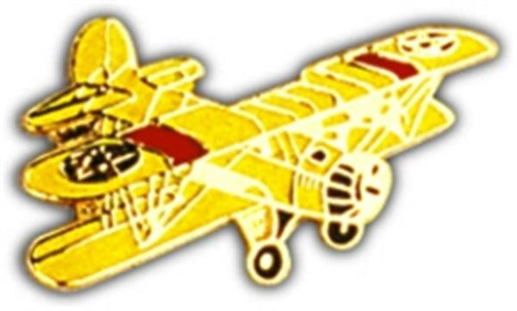 N2S Stearman Small Pin
