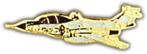 F-101 Voodoo Small Pin