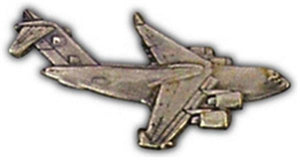 C-17 Cargo Small Pin