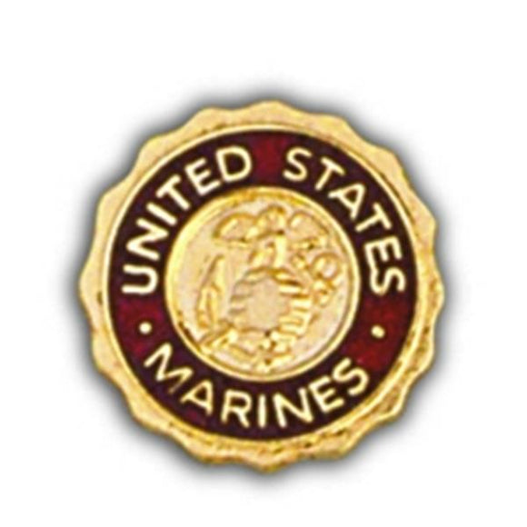USMC Small Hat Pin