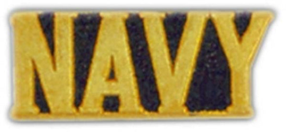 NAVY Small Pin