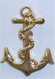 Anchor Small Pin