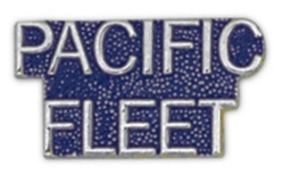 PACIFIC FLEET Small Pin