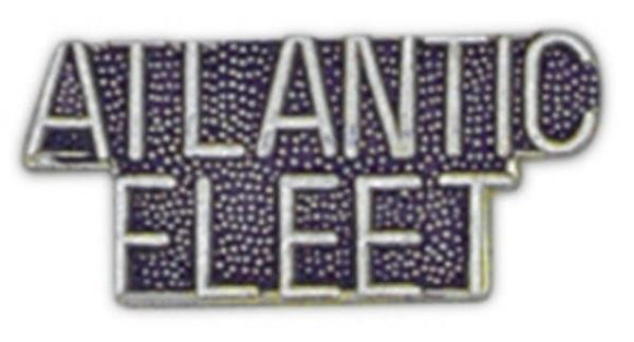 ATLANTIC FLEET Small Pin