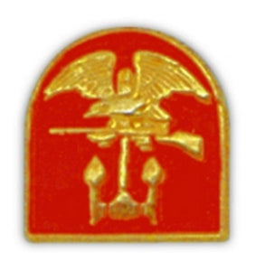 Naval Amphibious Small Pin
