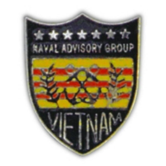 Naval Adv Group Small Pin