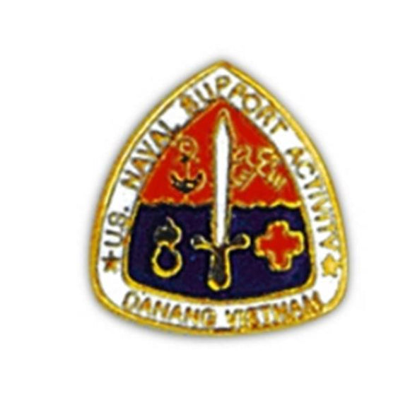 USN Da Nang Small Pin