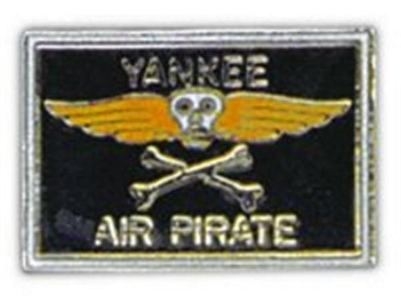 Yankee Air Pirate Small Pin