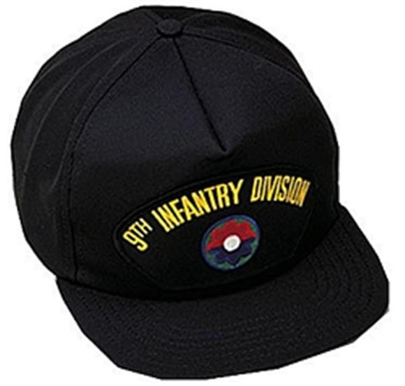 9th Infantry Division Ball Cap