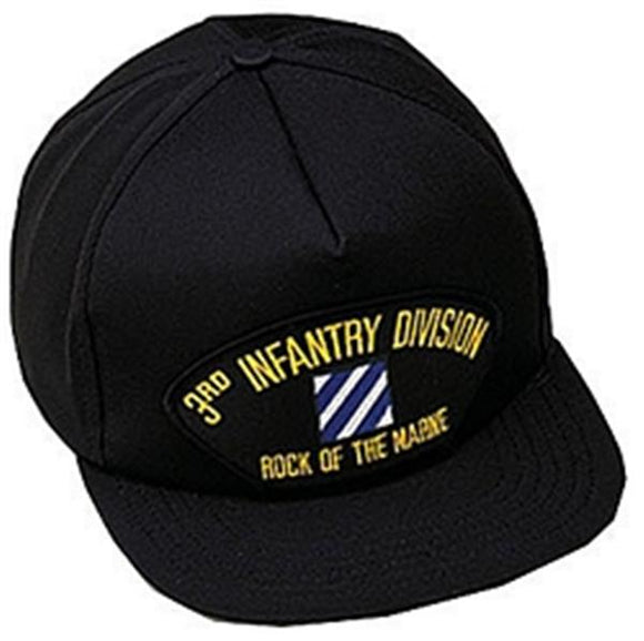 3rd Infantry Division Ball Cap