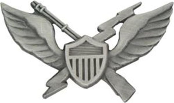 Air Assault Large Pin