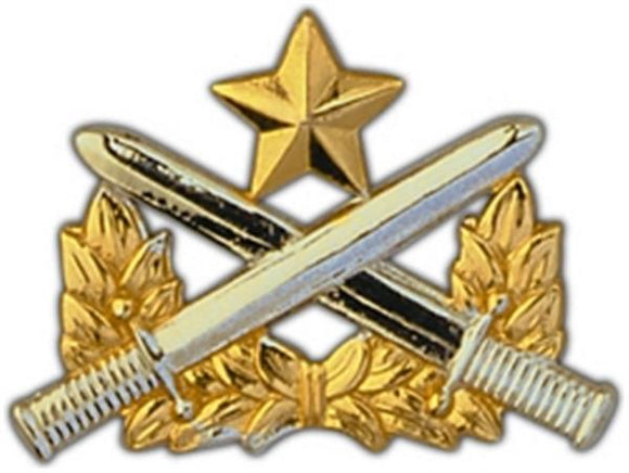 Ranger Badge Large Pin