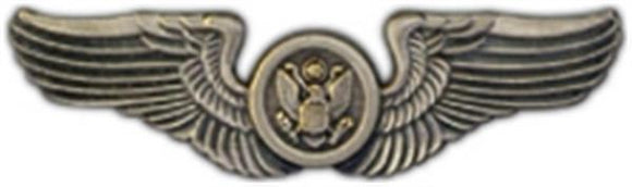 Air Crew Large Pin