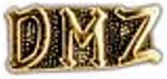 DMZ Small Pin