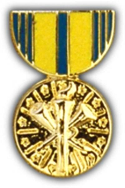 Armed Forces Reserve Mini Medal Small Pin
