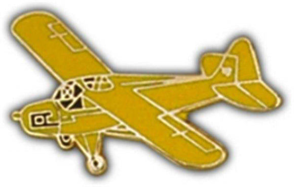 J-3 Piper Small Pin