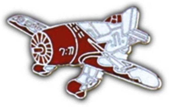 Gee Bee Small Pin