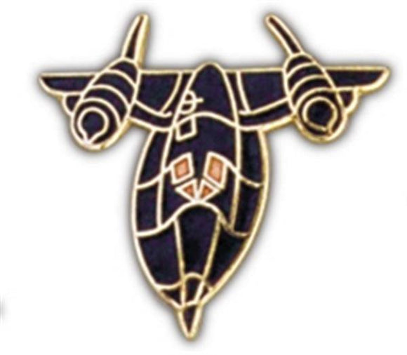 SR-71 Small Pin