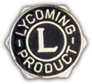Lycoming Product Small Pin