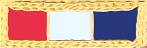 Philippine Pres Unit Cit Ribbon Small Pin