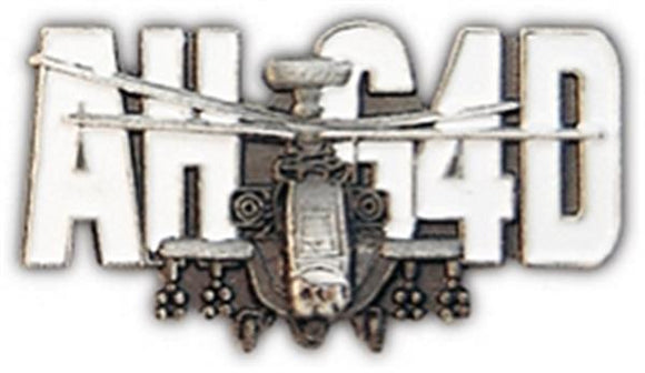 AH-64D Small Pin