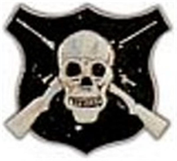 Snipers Badge Small Pin