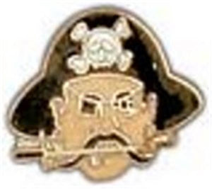 Jolly Roger Small Pin