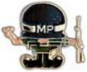 MP Small Pin