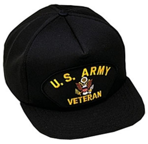 U.S. Army Veteran Ball Cap