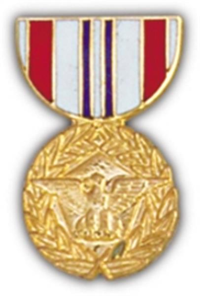 DEF MRT SVS Mini Medal Small Pin
