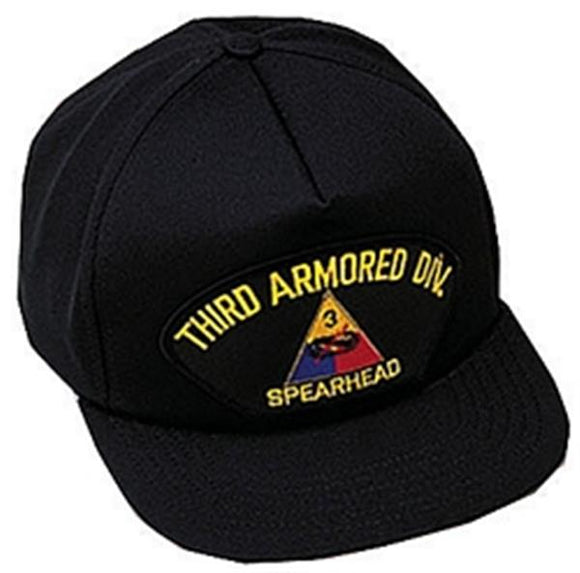3rd Armored Division Ball Cap